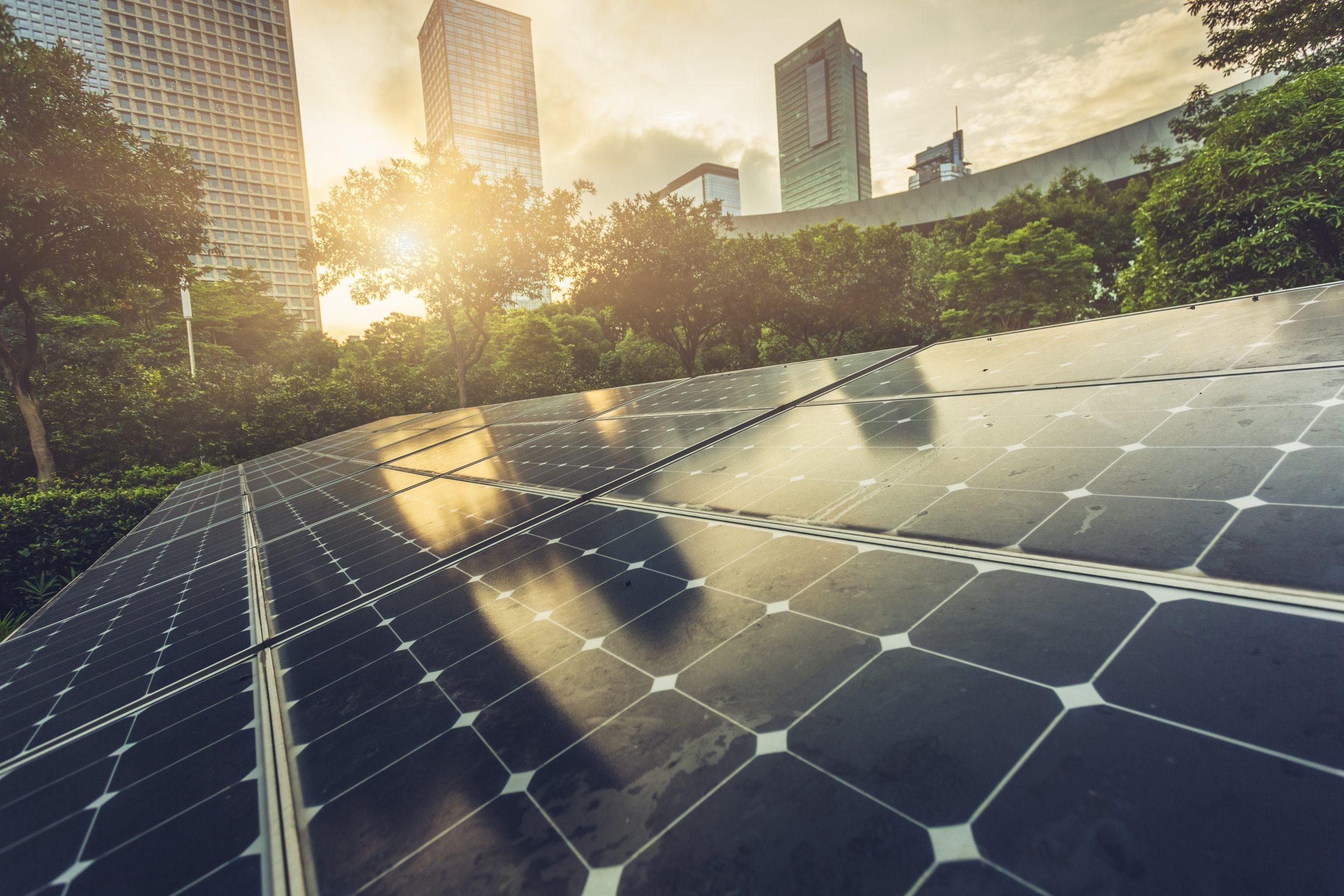 Photovoltaïque JKL PAC Bourgeois global